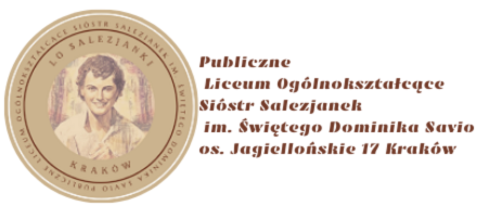 Publiczne Liceum Ogólnokształcące Sióstr Salezjanek im. Świętego Dominika Savio
